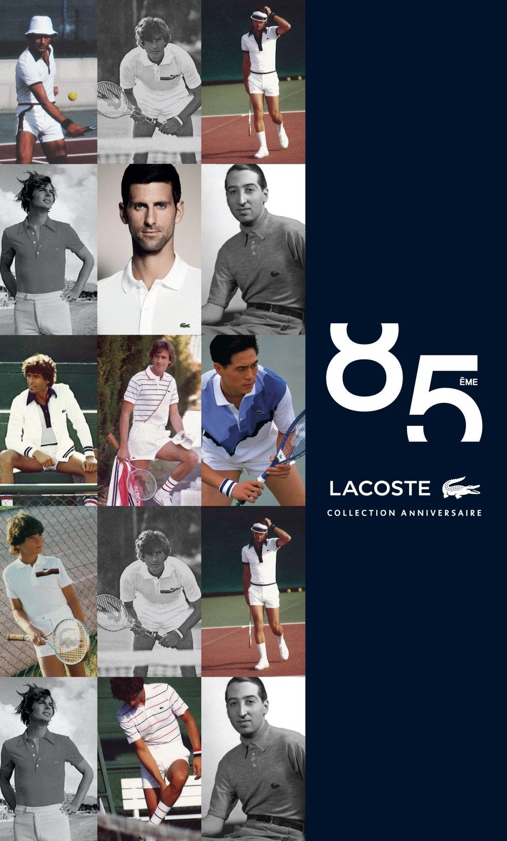 LACOSTE-85